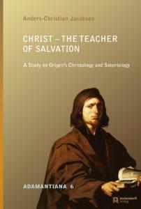 Christ – the teacher of salvation